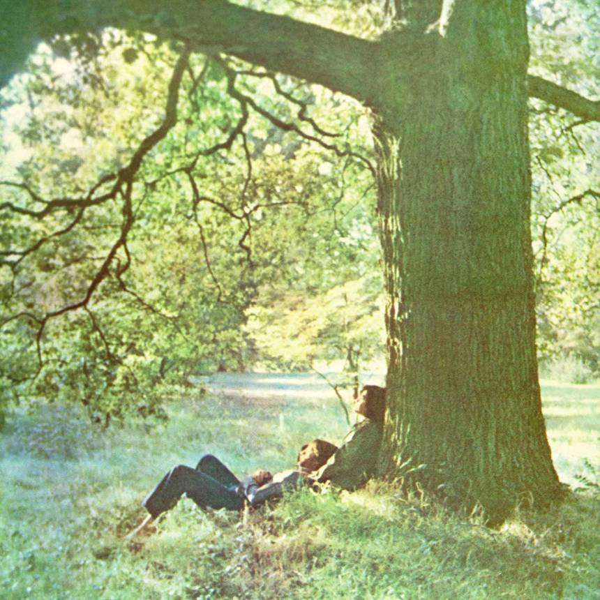 Plastic Ono Band - Flying Out