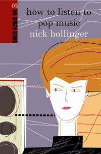 Nick Bollinger - Flying Out - 2