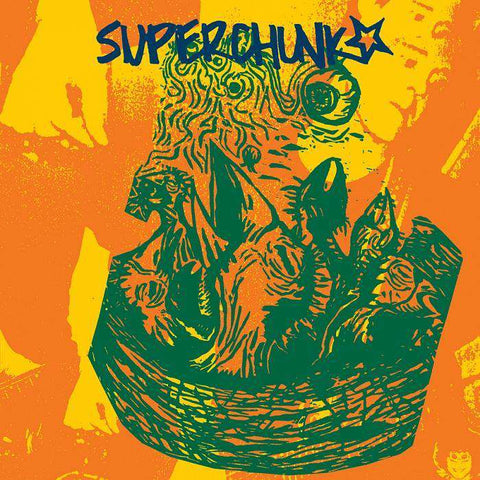 Superchunk (REISSUE)