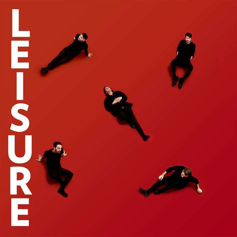 Leisure - Flying Out