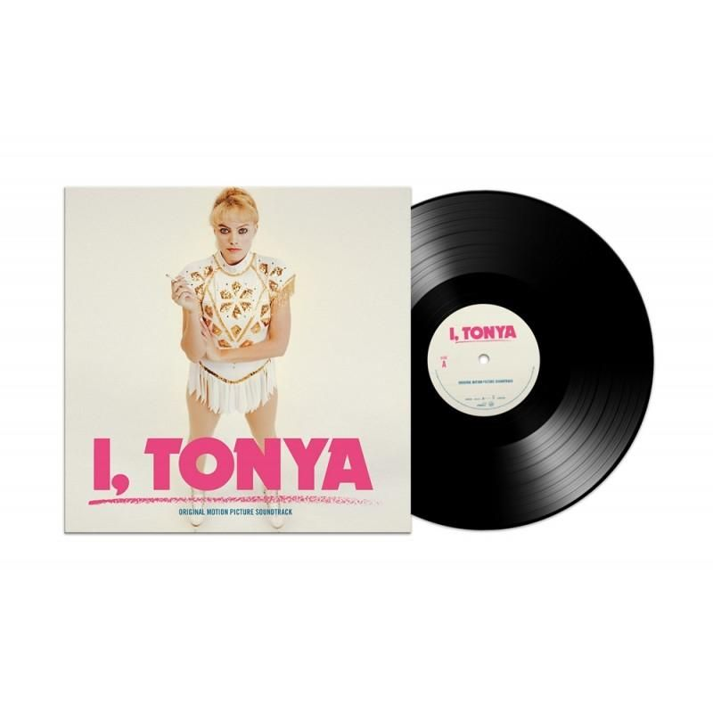 I, Tonya: Original Motion Picture Soundtrack