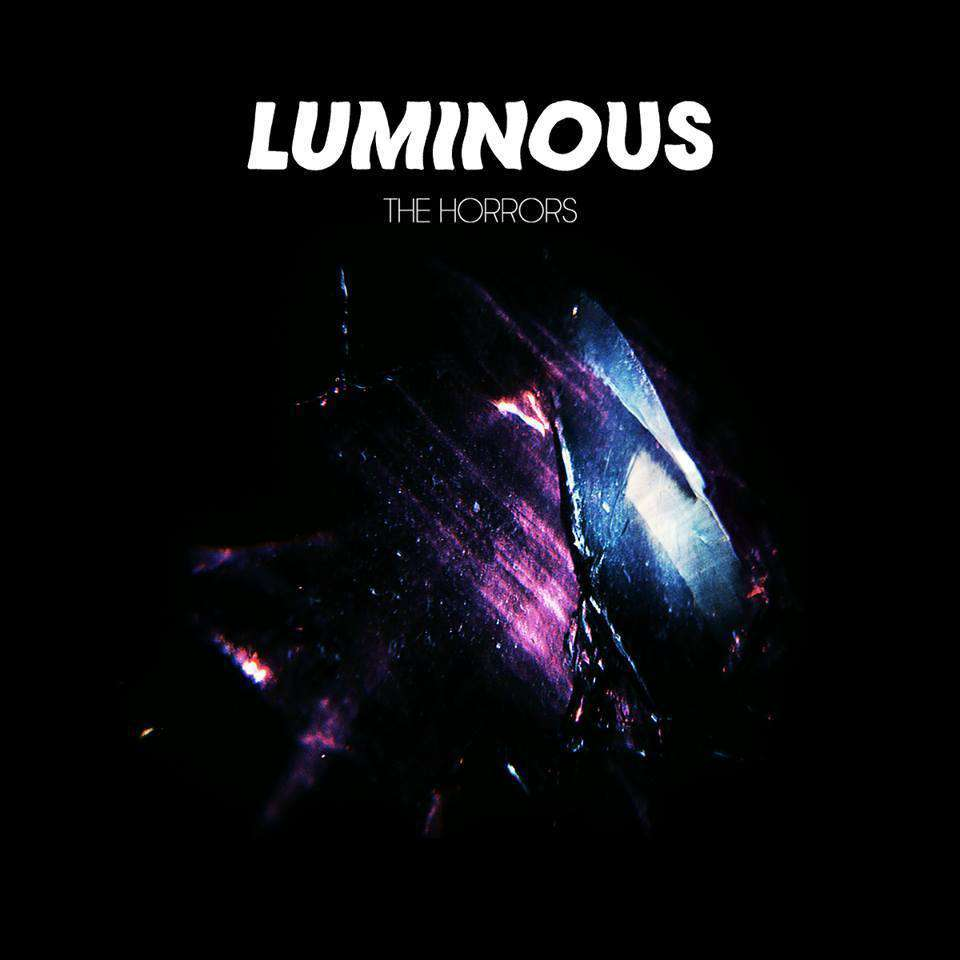 Luminous - Flying Out