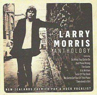Larry Morris Anthology