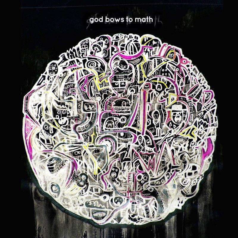 God Bows To Math - Flying Out
