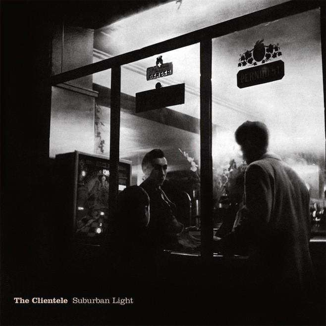 Suburban Light LP Reissue - Flying Out