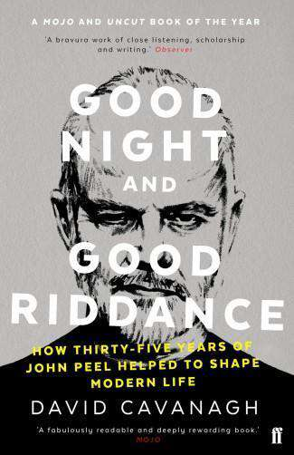 Good Night and Good Riddance (Book)