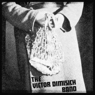 The Victor Dimisich Band (LP) - Flying Out