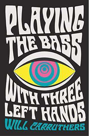 Playing the Bass With Three Left Hands (Book)