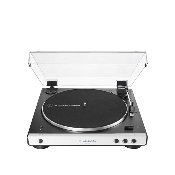 Audio Technica AT-LP60XBT: Fully Automatic Bluetooth Turntable