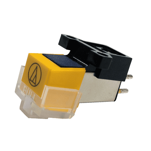AT-91BL MOVING CONICAL STYLUS MAGNET CARTRIDGE - Flying Out