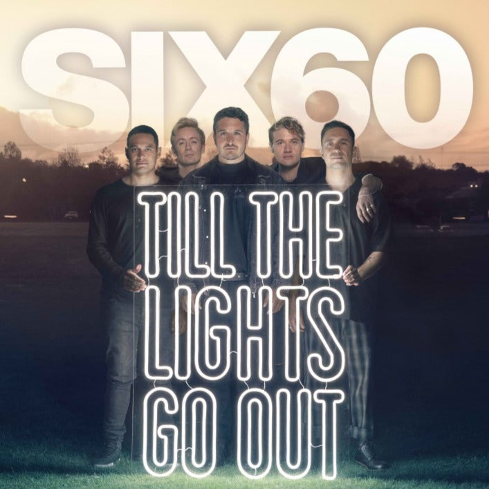 Till The Lights Go Out