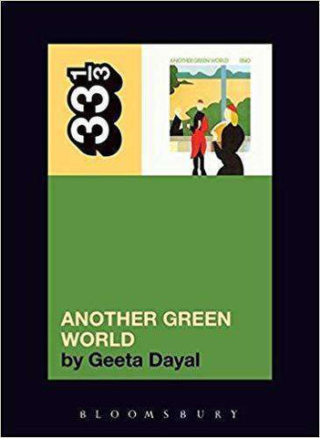 33 1/3: Another Green World (Book)
