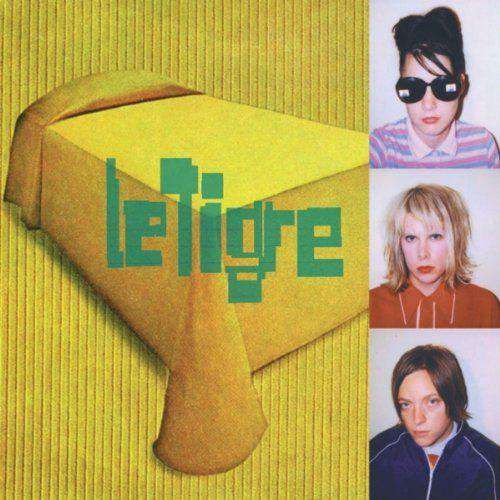 Le Tigre - Flying Out