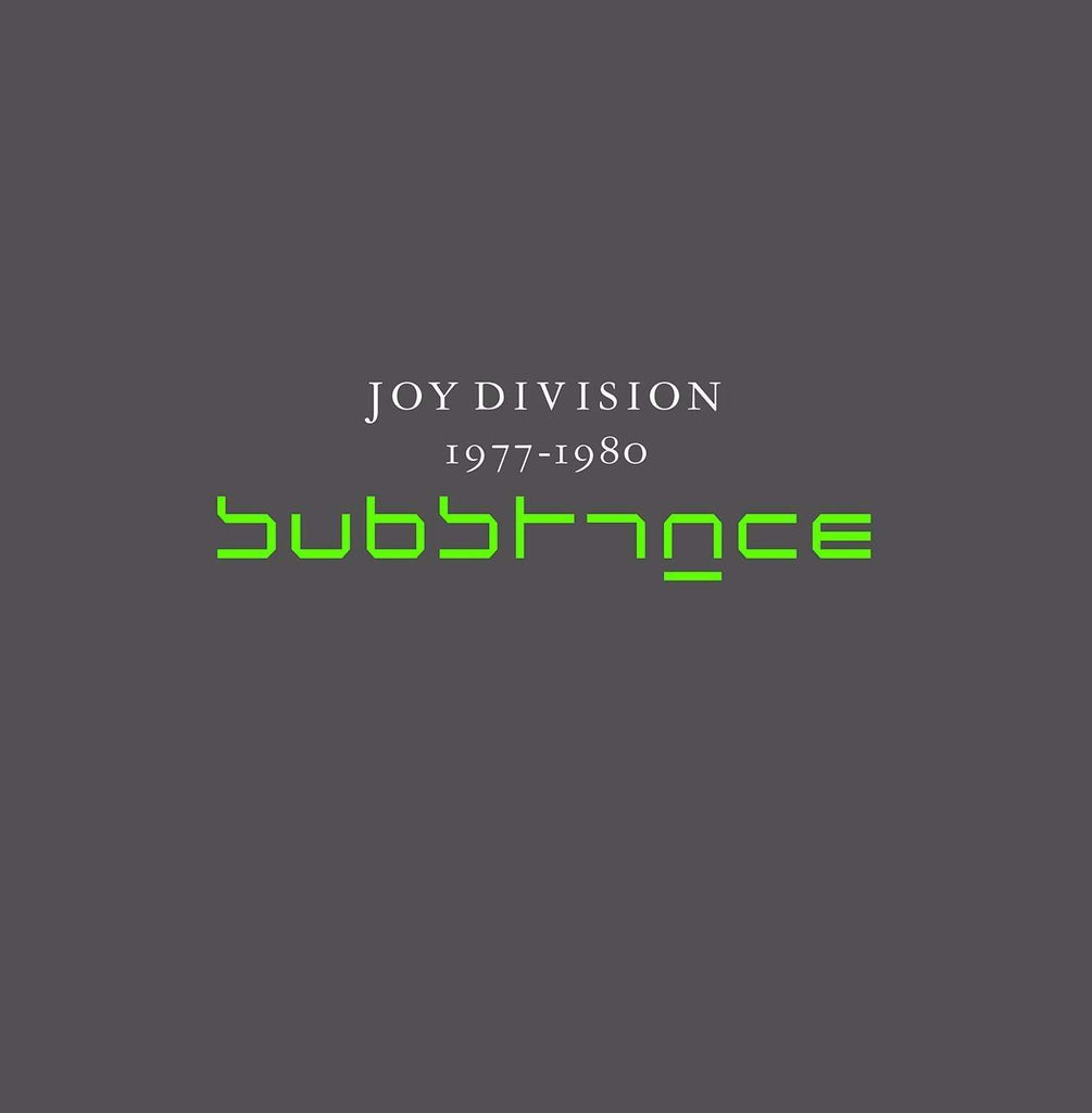 Substance - Flying Out