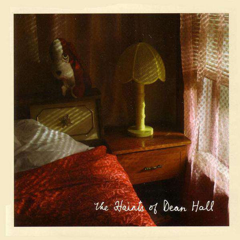Haints of Dean Hall - Flying Out