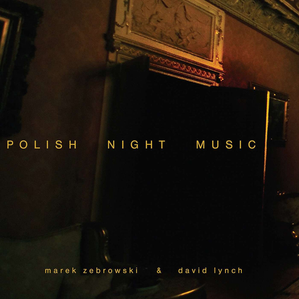 Polish Night Music - Flying Out