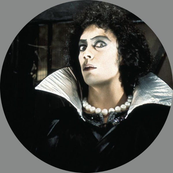 Rocky Horror Picture Show (45th Anniversary Picture Disc) (Pre-Order)