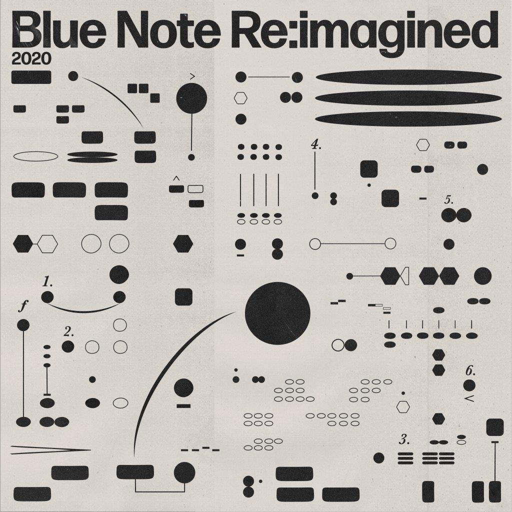 Blue Note Re:Imagined (Pre-order)