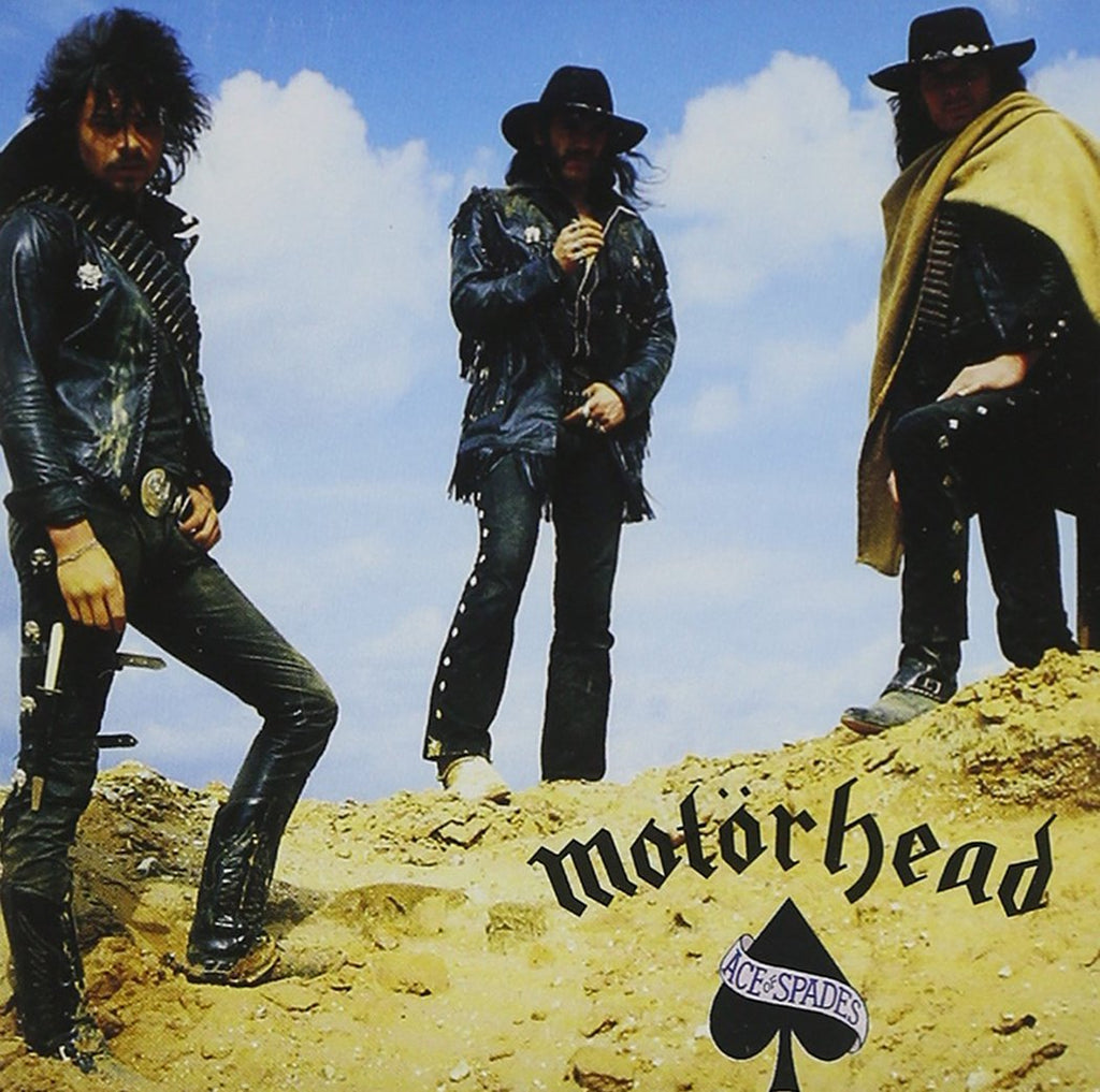 Ace Of Spades (Reissue)