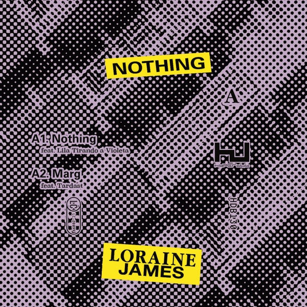 Nothing EP (Pre-Order)