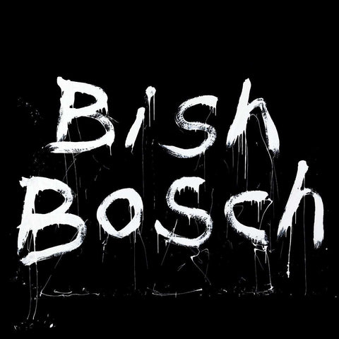 Bish Bosch - Flying Out