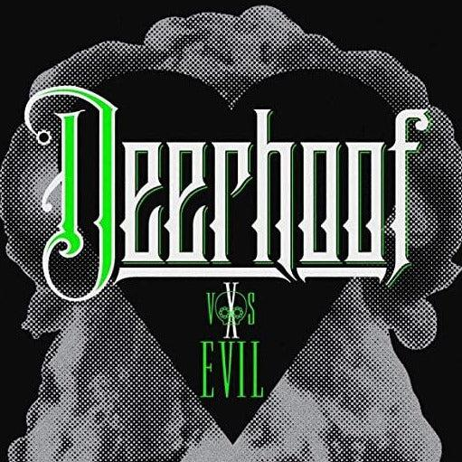 Deerhoof Vs. Evil