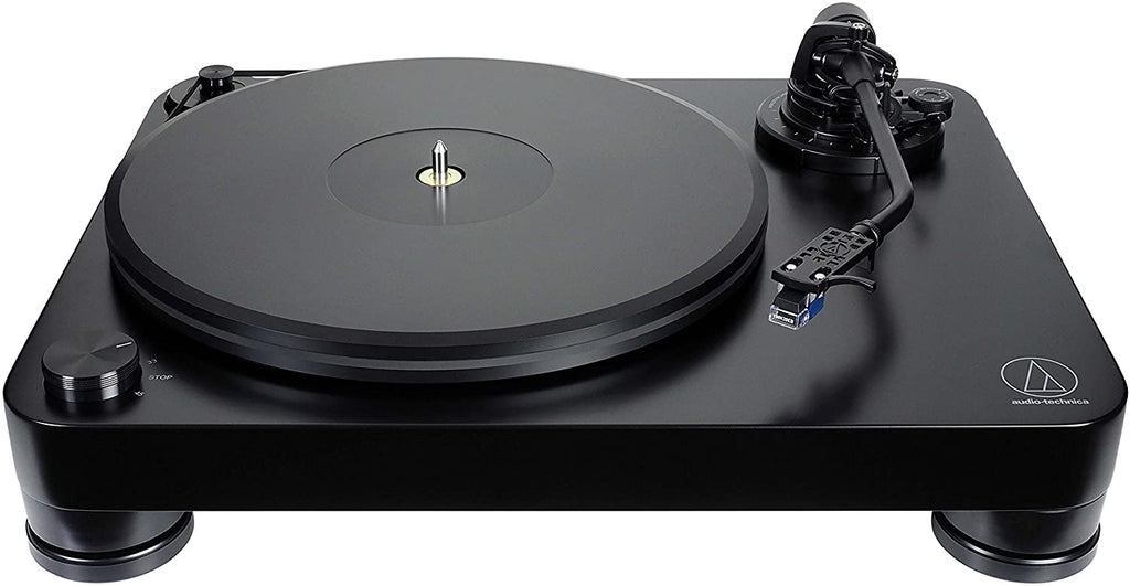 Audio Technica - AT-LP7 Turntable