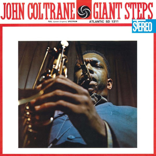 Giant Steps 60th Anniversary Deluxe Edition