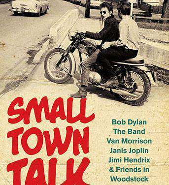 Small Town Talk - Flying Out - 1