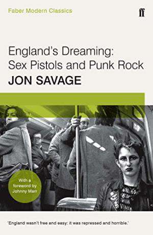 England's Dreaming (Book)