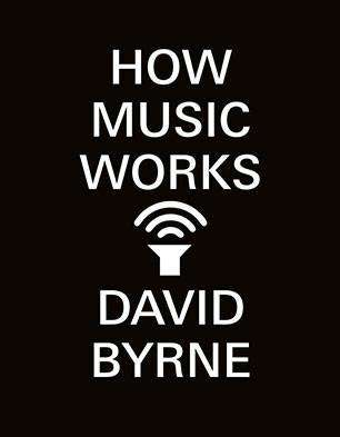 How Music Works (Book) - Flying Out - 2