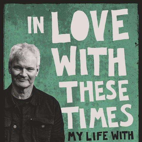 In Love With These Times: My Life With Flying Nun Records (Book) - Flying Out