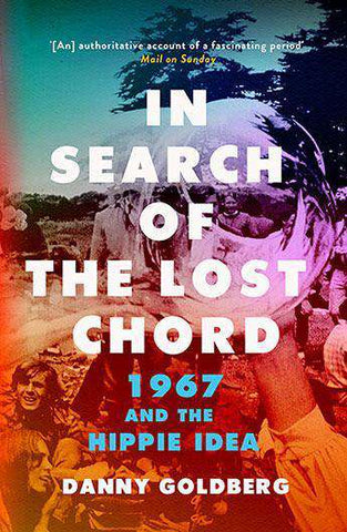 In Search Of The Lost Chord (Book)