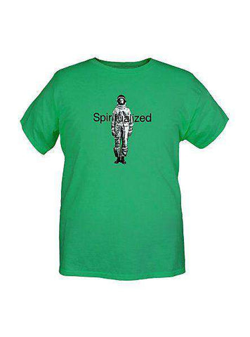 Spiritualised T-Shirt - Flying Out