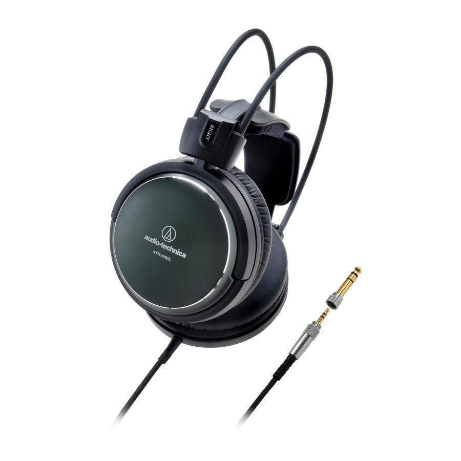 Audio-Technica Headphones - ATH-A990Z
