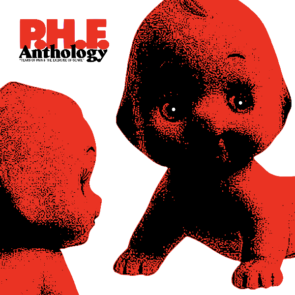 Anthology (Pre-order)