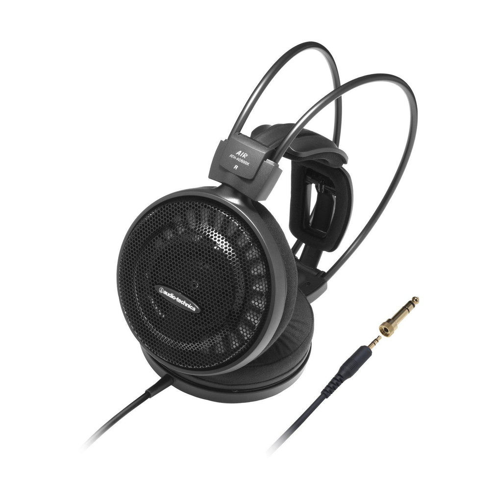 Audio-Technica Headphones - ATH-AD500X