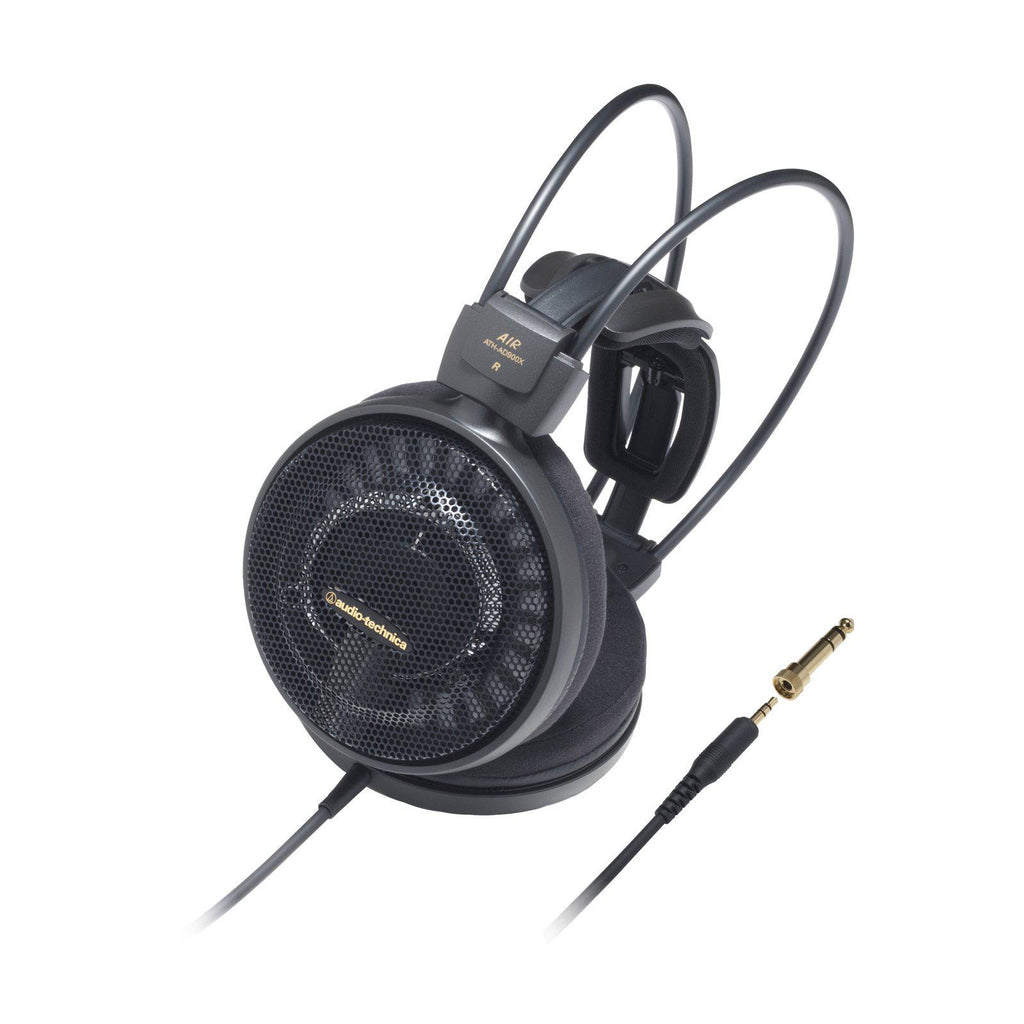 Audio-Technica Headphones - ATH-AD900X