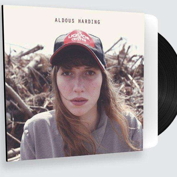 Aldous Harding - Flying Out - 2
