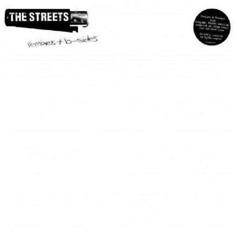 The Streets Remixes & B-sides