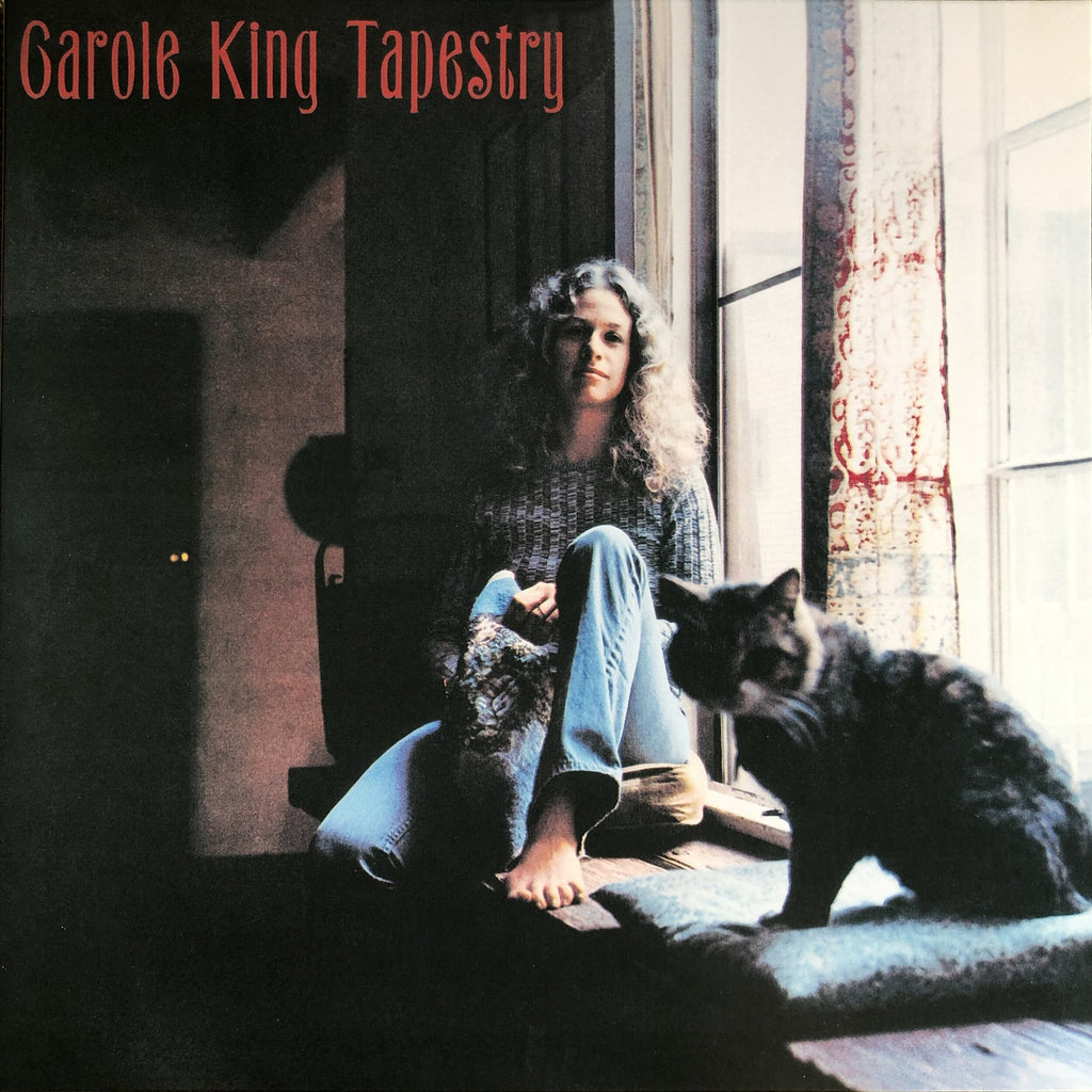 Tapestry (Reissue)
