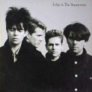 Echo & The Bunnymen - Flying Out