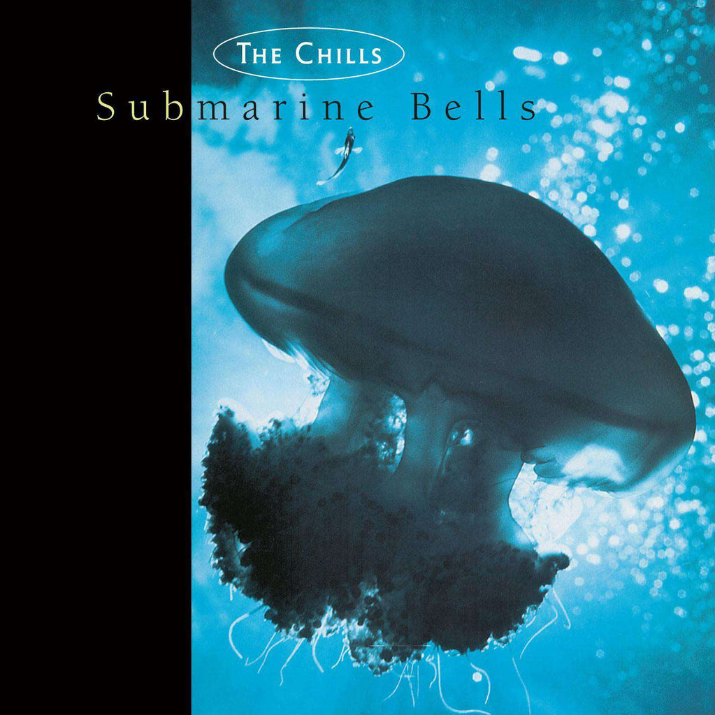 Submarine Bells - Flying Out