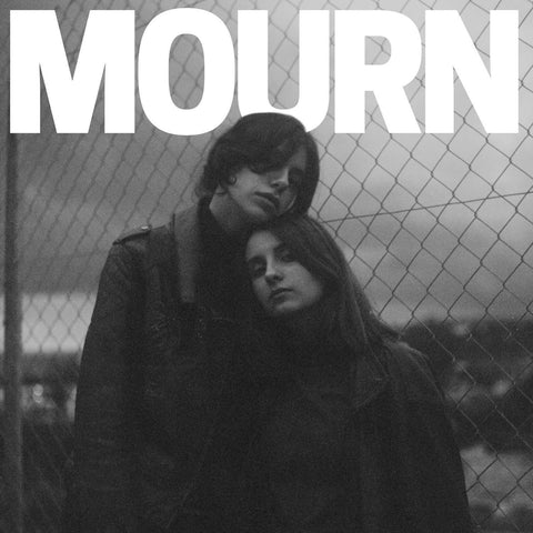 Mourn - Flying Out