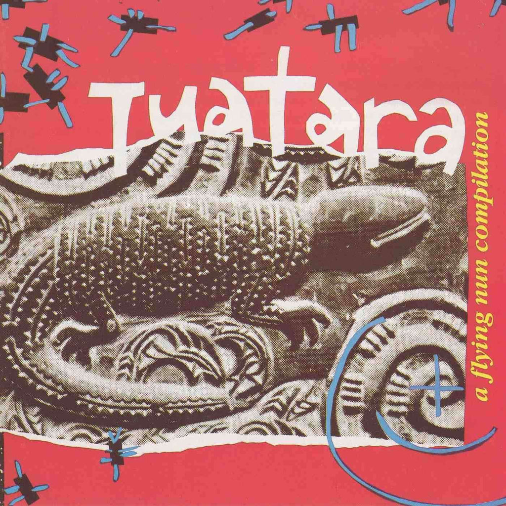 Tuatara - Flying Out