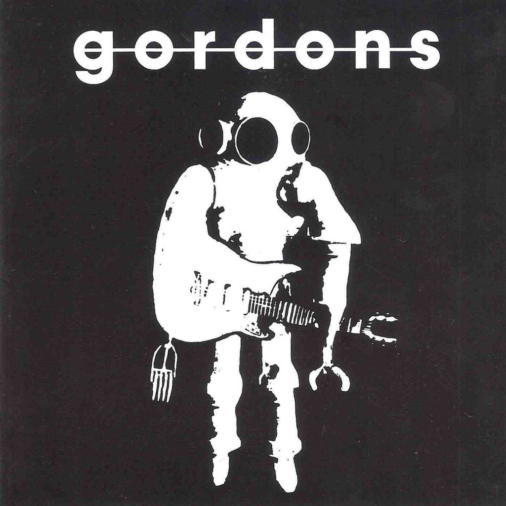 The Gordons 1st and Future Shock EP - Flying Out