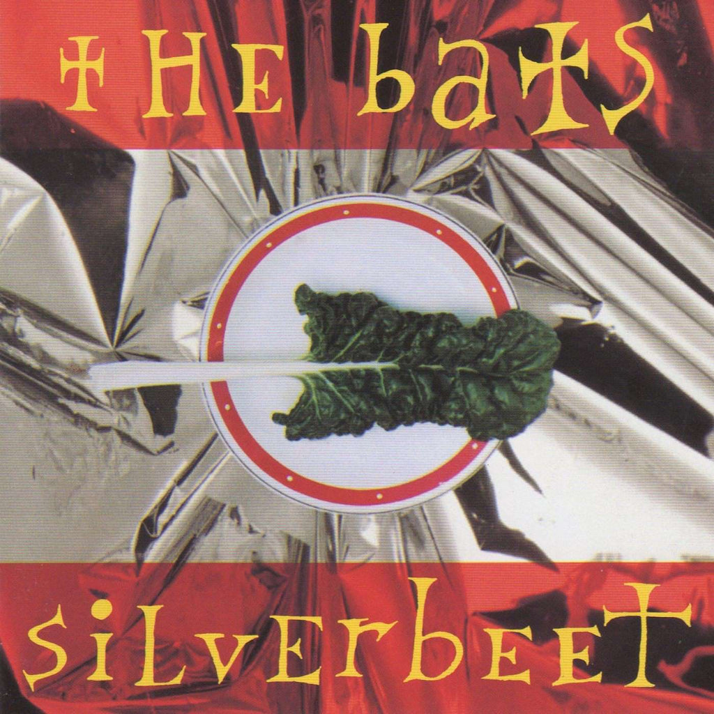 Silverbeet - Flying Out