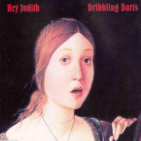 Hey Judith - Flying Out