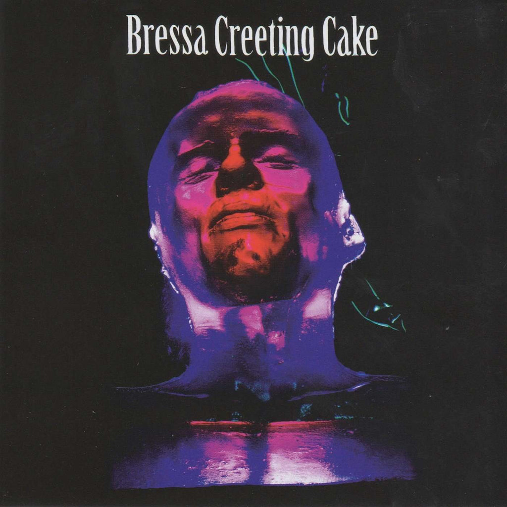 Bressa Creeting Cake - Flying Out