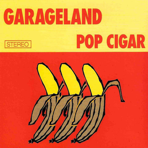 Pop Cigar - Flying Out